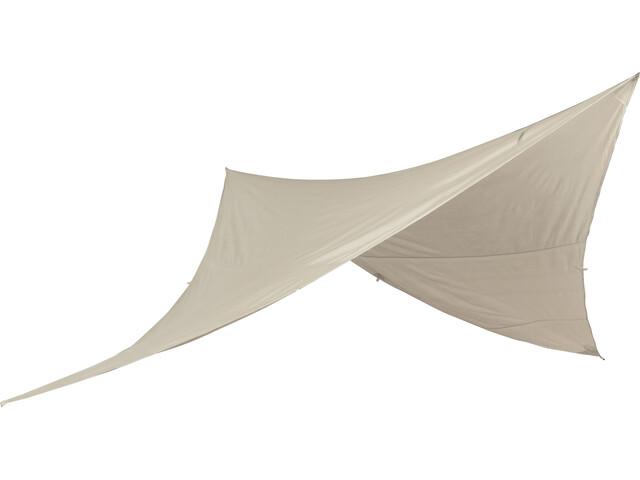 Nordisk Kari Diamond 10 m² Technical Cotton beige